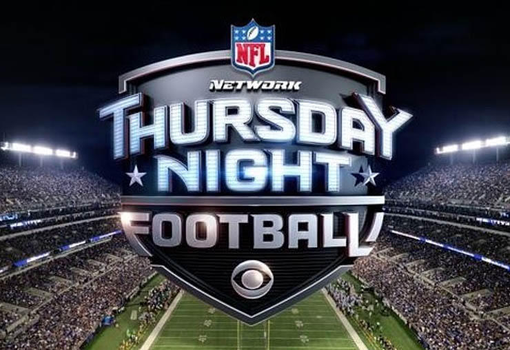 Week 8: Thursday Night Football