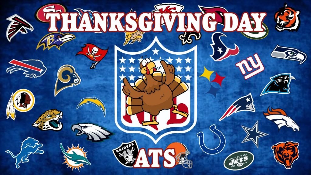 Week 12: Thanksgiving Games