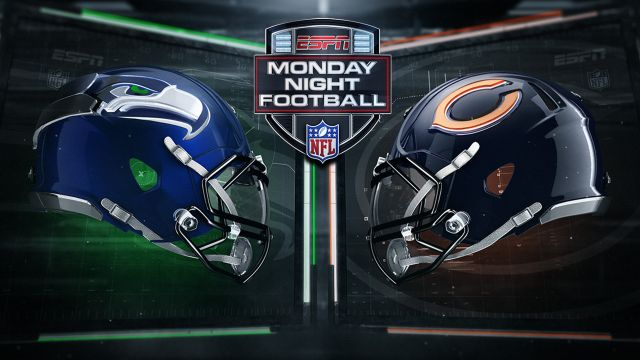 Week 2: Monday Night Football