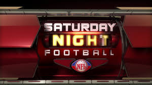 Week 16: Saturday Night Football