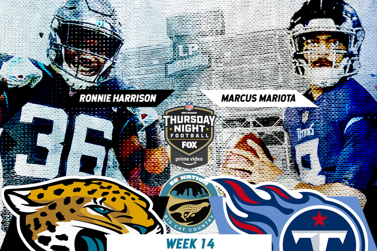 Week 14: Thursday Night Football