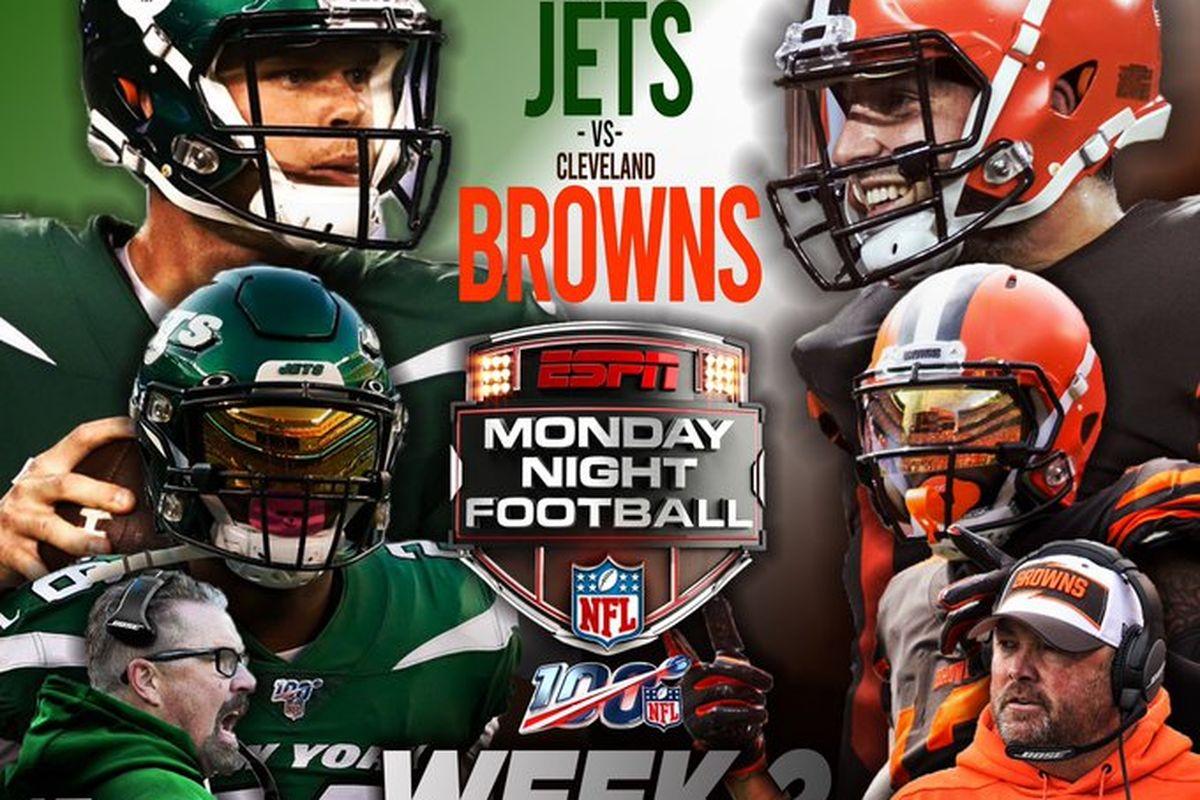 NFL Week 2: Monday Night Football Prediction &Pick