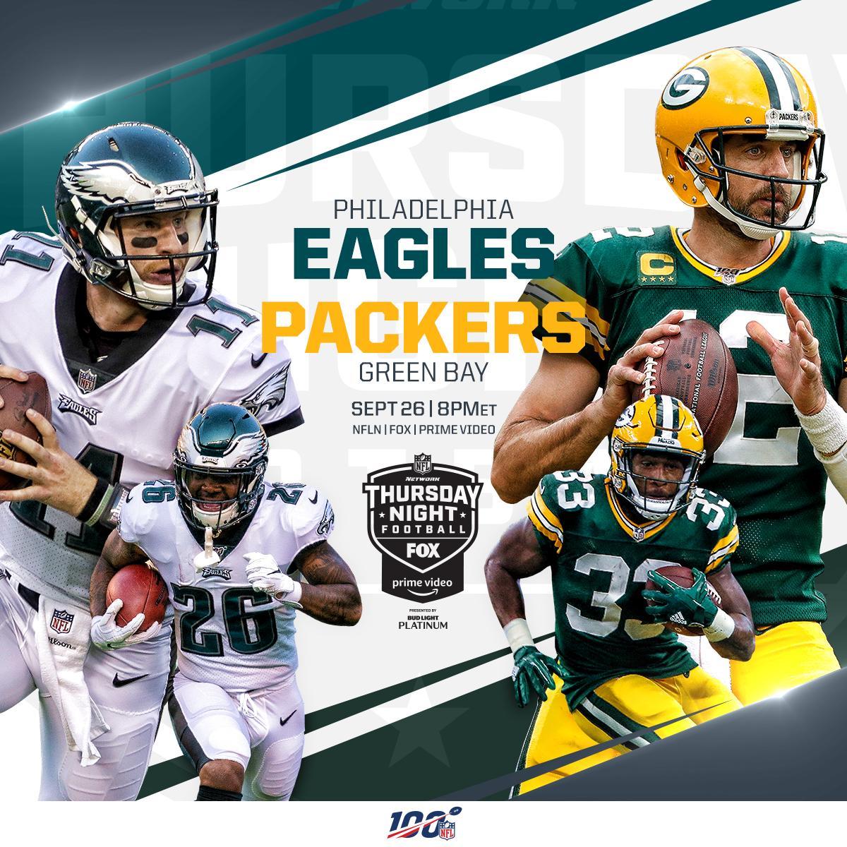 NFL Week 4:Thursday Night Football Pick &Prediction