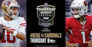 NFL Week 9: Thursday Night Football Pick &Prediction