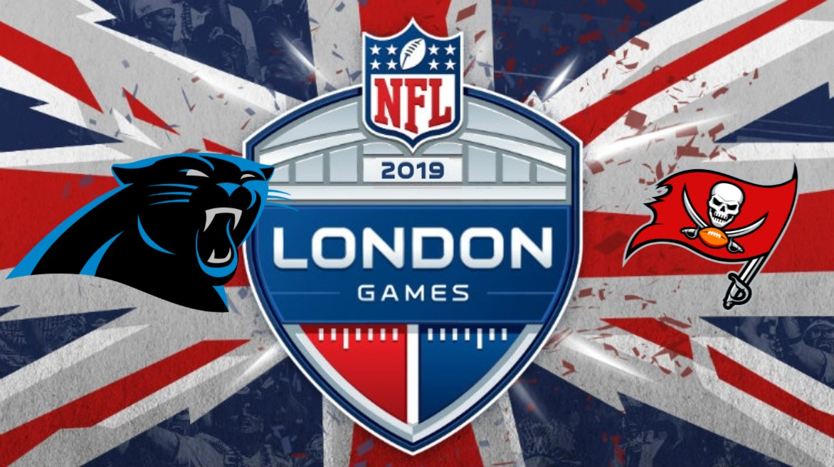 NFL Week 6: Sunday Morning London Game Pick & Prediction